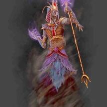 Undead Pharoah