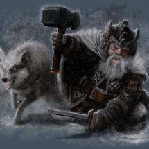 Winter Dwarf
