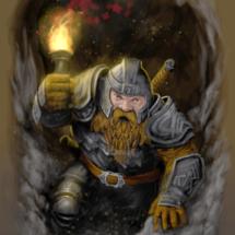 Cave Dwarf